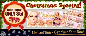 Britney Amber Official Site